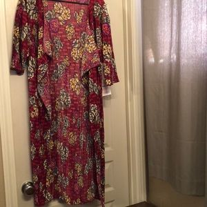 Other - Lularoe Shirley New W/tags